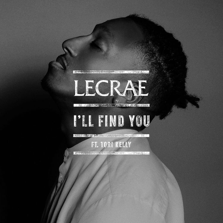 All Things Work Together by Lecrae