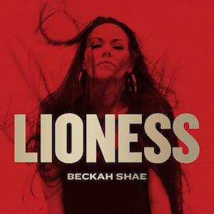 Lioness by Beckah Shae