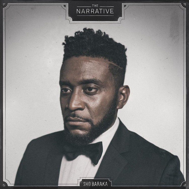 Here (feat  Lecrae) by Sho Baraka on ChristianHits Net