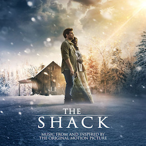 The Shack - Music From and Inspired By The Original Motion Picture by Skillet